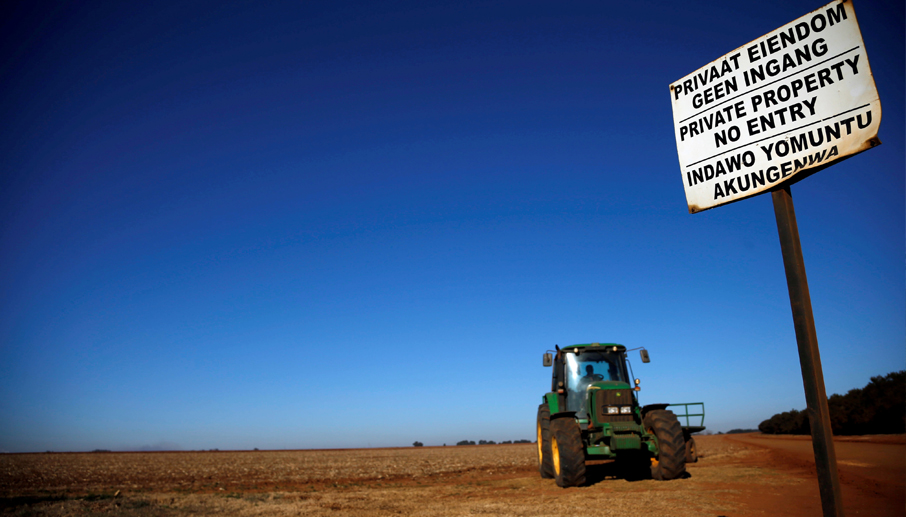 Land Redistribution in South Africa within the Radical Economic Transformation Framework