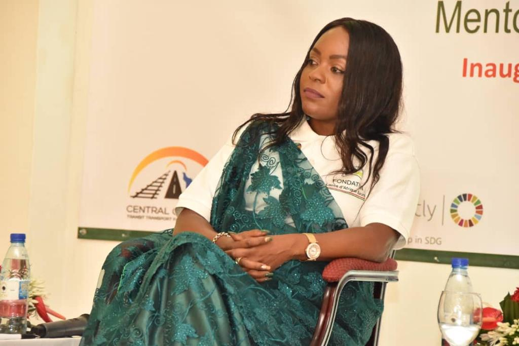 Dr Florence Nisabwe